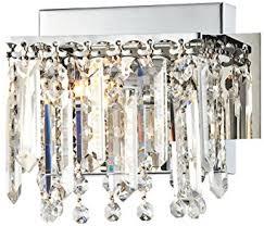 possini euro design hanging crystal 7 3 4