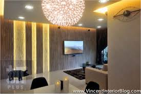 wall features ideas interior 4138