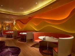 Small Restaurant Interior Design Stunning Fast Food Interior Design Ideas Images Amazing House