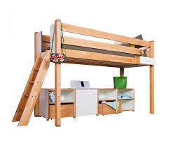 Ikea Lit Mezzanine Avec Clic Clac by Lit Mezzanine Avec Escalier De Rangement Funnyclouds Play U0026 De