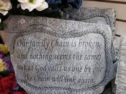 memorial stepping stones image result for memorial concrete stepping stones for