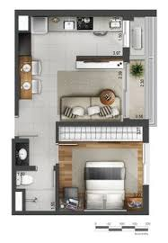 Tiny Apartment Floor Plans If You Plan On Moving Into A New Apartment That Is Not Really Big