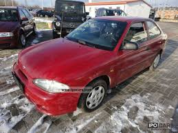 1998 hyundai accent specs 1998 hyundai accent 1 3i car photo and specs
