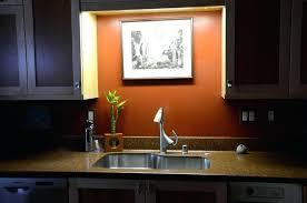 Kitchen Fluorescent Lighting by Light Over Kitchen Sink U2013 Fitbooster Me