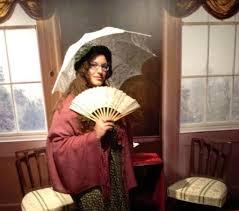 Dress Up Picture Of The Jane Austen Centre Bath Tripadvisor