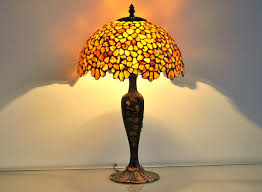 Lamp Shades Etsy by Stylish Glass Table Lamp Shades 43 Best Images About Wineglass
