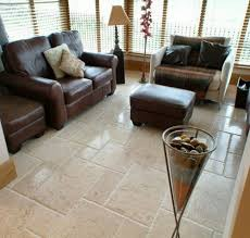 Tile In Dining Room by Endearing 20 Concrete Tile Living Room Decoration Design