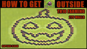 th10 base defense clash of clans town hall 10 base th10 base