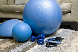 stay fit in your own home 5 reasons a home gym can help you stay fit
