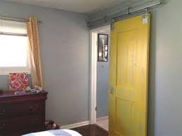 bedroom designs modern bathroom door on rails sliding closet doors