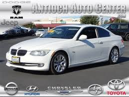 2011 bmw 328xi coupe used 2011 bmw 328i for sale antioch ca wbake5c55be429572