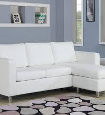sofa fancy white leather sofas 2017 collection white small white