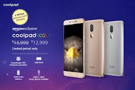 coolpad cool 1 got price cut redmi3s on stock limited period