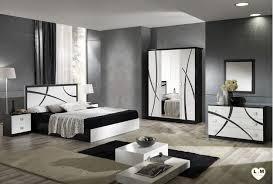 chambre blanc laqué ensemble chambre a coucher lignemeuble com