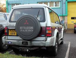old mitsubishi montero the world u0027s best photos of pajero flickr hive mind