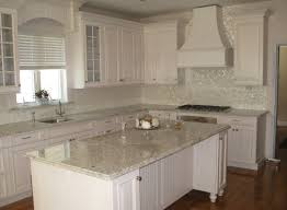 decor tile backsplash ideas for white cabinets beautiful glass