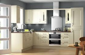 b q kitchen ideas it ivory style framed kitchen ranges kitchen rooms diy at