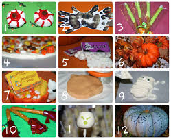 easy and fun halloween craft roundup natural green mom