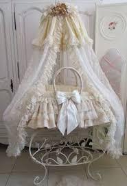 Shabby Chic Nursery Furniture by Jennelise Beautiful Baby Beds Shabby Chic Baby Nursery U003c3
