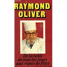 livre cuisine oliver amazon fr raymond oliver livres