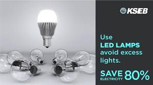 do led light bulbs save energy electricity saving tips from kseb fan page i am a techie