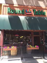 round table willow glen round table pizza willow glen supporting krty team member allie