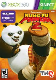 dreamworks kung fu panda 2 box shot xbox 360 gamefaqs