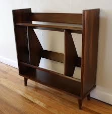mid century modern danish mini bookcase this is a mid century