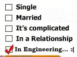 Engineering School Meme - sad but true humorous pinterest humor laughter and funny things