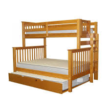 bunk beds appealing twin over full bunk bed with storage for
