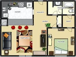toddler room floor plan