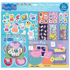 Peppa Pig Bed Set by Peppa Pig Toys Merchandise Clothes Bedding U2013 B U0026m