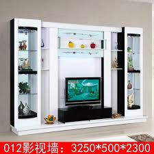 Latest Wall Unit Designs | latest design diy modern tv wall unit 012 wood led tv wall unit