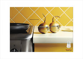 Kitchen Ads by Moulinex Kitchen Appliances Bread Onion Pineapples Apples