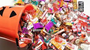 all the dollarama halloween candy ranked