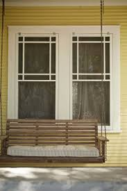 andersen a series double hung windows with prairie a grilles