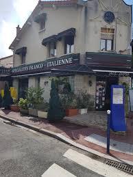 la cuisine du soleil clamart cyrille restaurant 89 avenue général de gaulle 92140 clamart