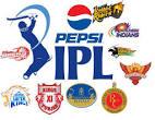 IPL - 2015 - Cricket