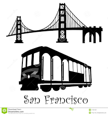 San Francisco Cable Cars Map by Charming San Francisco Cable Car Map 7 San Francisco Golden Gate