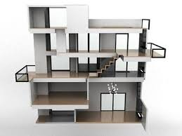 Modern Doll House Furniture by 114 Best The Hippest Modern Dollhouses And Architectural