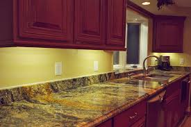 Kitchen Cabinet Lighting Installation Lighting Designs Ideas - Kitchen cabinet under lighting
