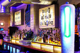 alcoholic drinks at a bar bar in london bridge belushi u0027s bars