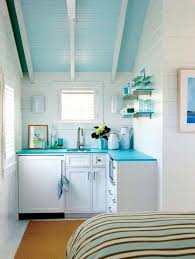 paint ideas for kitchen with blue countertops turquoise countertops cottage kitchen hay design