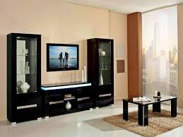 living room modern showcase designs for living room with hanging