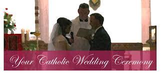 catholic wedding blessing catholic wedding ceremony together for online