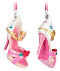 13 disney princess tinker bell minnie shoe ornaments theme