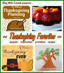 thanksgiving favorites best thanksgiving traditions ever cluttered genius