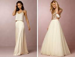 wedding separates wedding online brides 21 of the most dreamy bridal separates