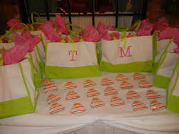 bridesmaid luncheon ideas allison sargent events