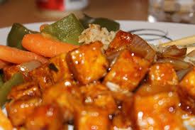 cuisiner le tofu ferme général tao vegan auxcasserolesgourmandes